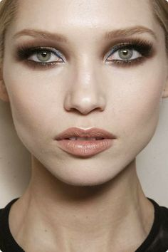 Lusi make up : konkurs u Maxineczki