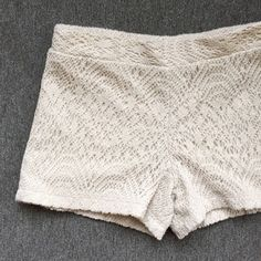 Check out this listing on Kidizen: Cherokee CROCHET Lace Shorts via @kidizen #shopkidizen