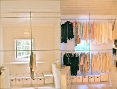 Walk-In-Closet Tips « Cath in the City