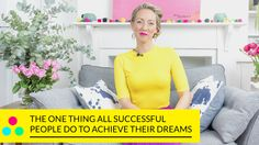 The positivity video: 'The One Thing all Successful People Do' including the one thing Walt Disney had that turned him from bankrupt and deserted to a $5 billion success.  Watch it here: http://www.bountologist.com/positive-resources-free-videos-vlog/ #success #disney #waltdisney #persistence #theonething