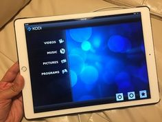 Kodi for Ipad - Streaming Generation
