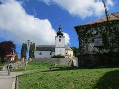 Krucemburk - Žďársko - kraj Vysočina