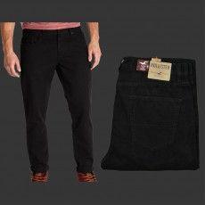 Hollister Mens Slim Straight Jeans mje012