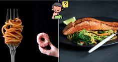 Low Carb Ernährung und Speiseplan zum Ausdrucken Hot Dogs, Steak, Ethnic Recipes, Fitness, Food, Law, High Carb Foods, Essen, Steaks