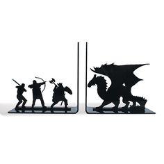 Porta Livros Dragão , para decorar e organizar sua estante com um toque super criativo e diferenciado.