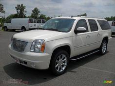 gmc yukon denali xl 2014 | 2011 GMC Yukon XL Denali AWD in White Diamond Tintcoat - 316721 | All ...