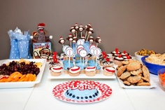 Sock Monkey Parties . . .outrageous themed kids parties