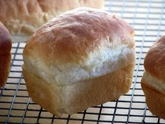 Amazing Homemade French Bread baked in mini loaf pan perfect for sandwiches