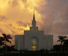 San Salvador El Salvador Temple. #LdsTemple #Mormon