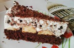 Oreos, Cleopatra, Nutella, Tiramisu, Food And Drink, Sweets, Healthy Recipes, Ethnic Recipes, Pastries