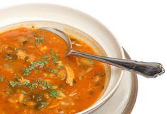 Puteți face pentru un prânz delicios o ciorbă moldovenească de pui, care va răsfăța toată familia cu gustul său delicios și nutrienții pe care îi conține. Curry, Dishes, Traditional, Ethnic Recipes, Lactose, Easy, Exotic, Foods, Cilantro