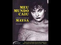 Maysa - Meu Mundo Caiu