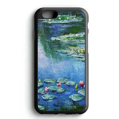Monet Water Lilies iPhone 7 Case