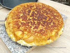 Fantastická žemľovka z panvice (fotorecept) - recept | Varecha.sk Ale, Pancakes, Breakfast, Desserts, Food, Postres, Crepes, Ale Beer, Griddle Cakes