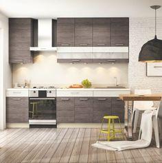Kuchnia KAMDUO XL szafki kuchenne zestawy meble kuchenne inspiracje  kup online na www.meblodom.com.pl