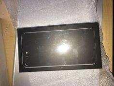 Iphone 7, Apple Iphone, Smartphones For Sale, Box Tv, Ipod, Jet, Black, Iphone Seven, Black People
