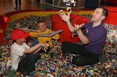 Let your imaginations run free at LEGOLAND Discovery Center Atlanta at Phipps Plaza! Kids and adults alike will enjoy hours of building creativity and curiosity with interactive, hand-on attractions.