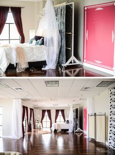 Boudoir Studio | Sivan Photography | Central Florida | Studio Adorn Rental Space » Sivan Photography