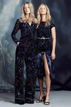 Zuhair Murad Resort 2018 Fashion Show Collection