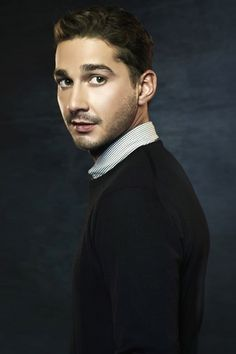"""Shia Labeouf: loved him since """"Even Stevens"""""""