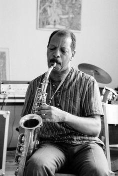 Ornette Coleman, Legendary Jazz Saxophonist, Dies At 85