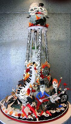 Best Wedding cake... ever!