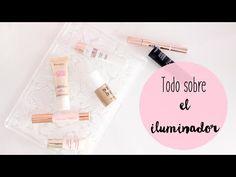 Básicos de maquillaje - El iluminador | styleandpaper - YouTube
