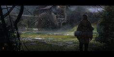 ABANDONED_UNIT by donmalo on DeviantArt