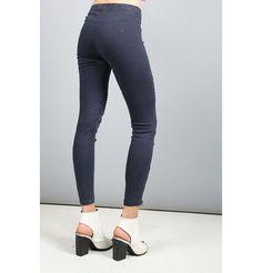 GroopDealz | Classic Motto Leggings - 6 Colors! Linen Bag, Linen Pants, Motto Leggings, Stretch Denim Fabric, Soft Shorts, Skinny Pants, Jeggings, Online Boutiques, Capri Pants