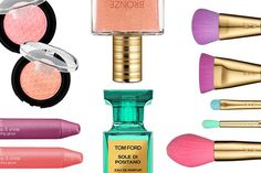 12 New Launches from Sephora That Finally Make it Feel Like Spring Fresh Face, Perfect Makeup, Makeup Trends, Makeup Inspiration, Tom Ford, Spring Summer Fashion, Sephora, Hair Care, Hair Makeup