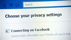 Facebook is about to change the company's privacy settings, again. This time around, new users won't be subjected to sharing all updates with the world.  #socialmedia #facebook