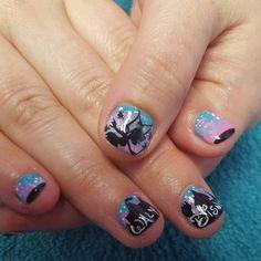 Disney Nail Art Ideas | POPSUGAR Beauty Photo 10