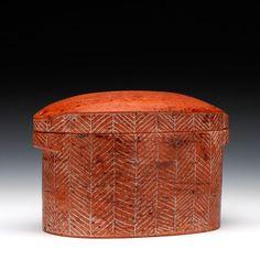 Schaller Gallery : Exhibition : Joseph Pintz : Large Box