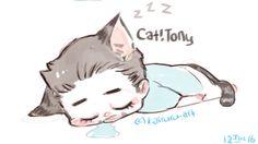 Catony