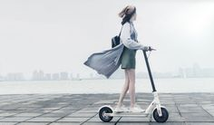 Электрический самокат от Xiaomi - Новости Let's Kick Cruiser Boards, Electric Skateboard, E Scooter, Why Do People, Natural Curves, Pictures To Draw, Baby Strollers, The Past, Concept