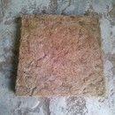 Filtro de Fibra de Coco - E-MA Organicos. 50 x 50 x 07 cms