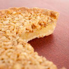 tarte de amendoim - flagrante delicia