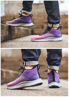 Nike Free Hypervenom 2  Vivid Purple be2bf3f57