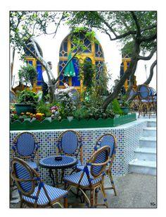 Café Maure de la Mosquée de Paris, 39 Rue Geoffroy Saint-Hilaire 75005 Paris