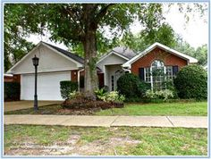 1216 Hillcrest Xing W, Mobile, AL 36695, USA - 1216 Hillcrest Xing W Mobile AL 36695 | West Mobile 3 Bed 2 Bath Foreclosure For Sale - real estate listing