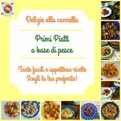 Primi+piatti+a+base+di+pesce