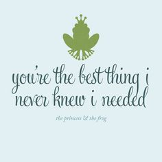 <3 Disney Quotes for the Win!
