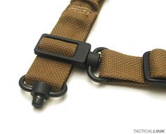 Convertible Tactical Sling for AR15 M4 by Tactical Link