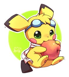 pokemon kawaii - Buscar con Google