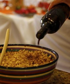seder de rosh hashanah sephardic