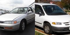 State by State: America's most stolen vehicles.