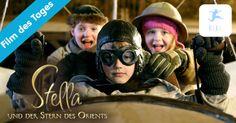 Stella und der Stern des Orients – Kinderfilm bei Kixi Kinderkino – Kinderkino
