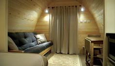 Pod-interieur/ made in Quebec