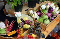 Farmers Market @ UNU: Omotesando - bento.com listing