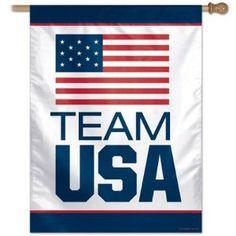USA Olympics team